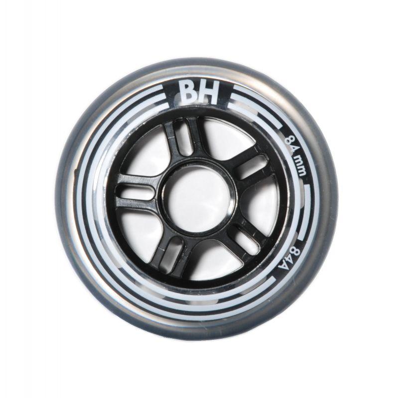 In-line kolečko BH 84mm/84A (1ks)